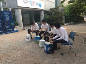 """2018 꿈에 오케스트라""""광주"""" 제8회 향상…"""